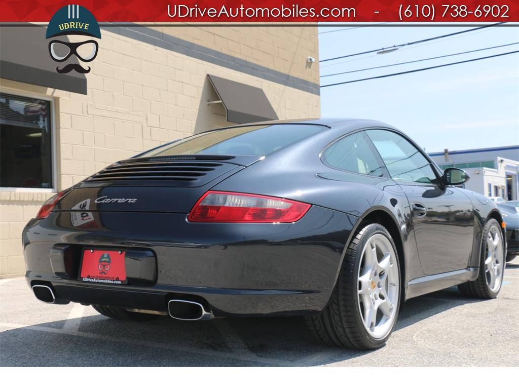 2007 Porsche 911 Carrera Coupe 6 Speed - Photo 11 - West Chester, PA 19382
