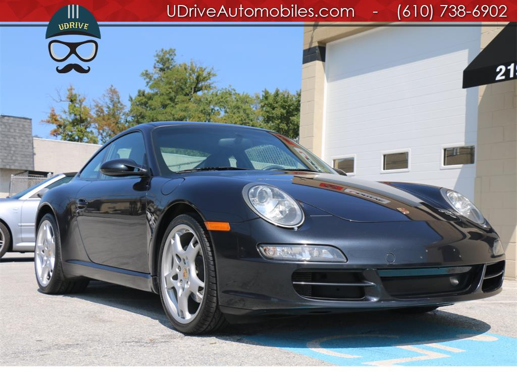 2007 Porsche 911 Carrera Coupe 6 Speed - Photo 7 - West Chester, PA 19382