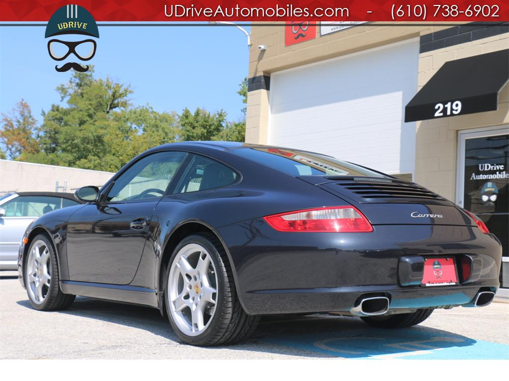 2007 Porsche 911 Carrera Coupe 6 Speed - Photo 15 - West Chester, PA 19382