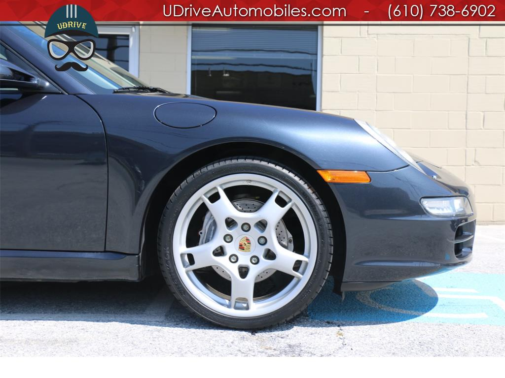 2007 Porsche 911 Carrera Coupe 6 Speed - Photo 8 - West Chester, PA 19382