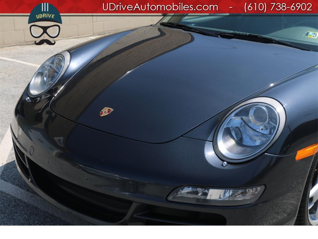 2007 Porsche 911 Carrera Coupe 6 Speed - Photo 5 - West Chester, PA 19382