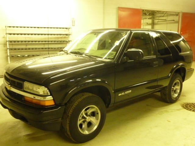 2005 Chevrolet Blazer Xtreme