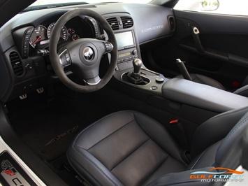 2013 Chevrolet Corvette 427 Collector Edition