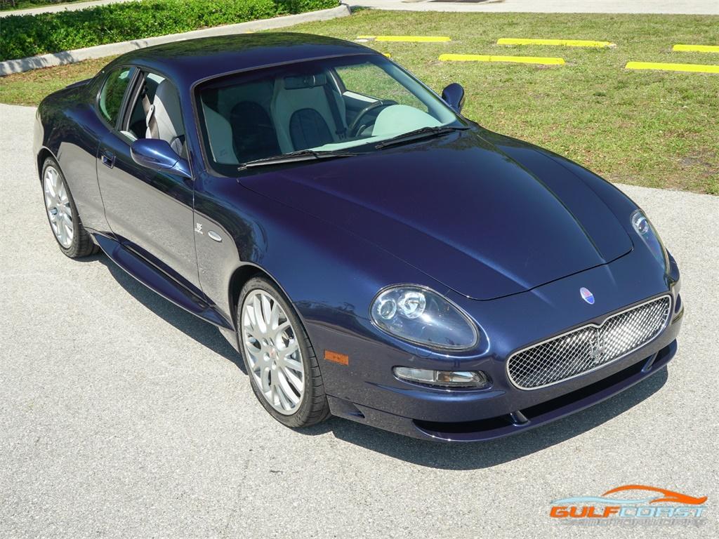 2005 Maserati GranSport for sale in Bonita Springs, FL ...