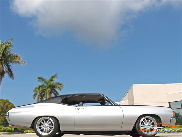 1972 Chevrolet Chevelle - Photo 3 - Bonita Springs, FL 34134