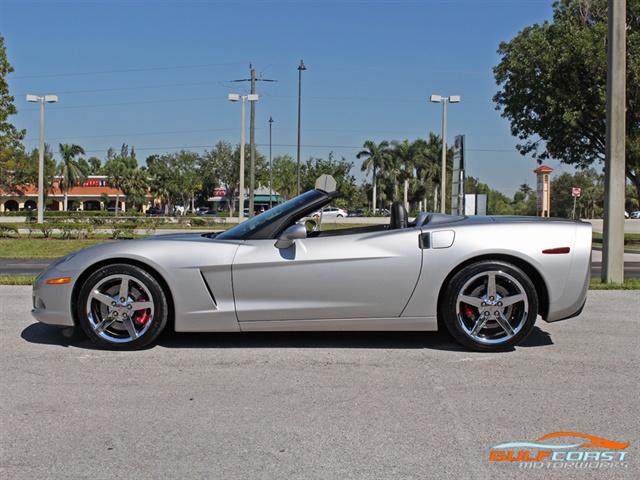 2007 Chevrolet Corvette - Photo 4 - Bonita Springs, FL 34134
