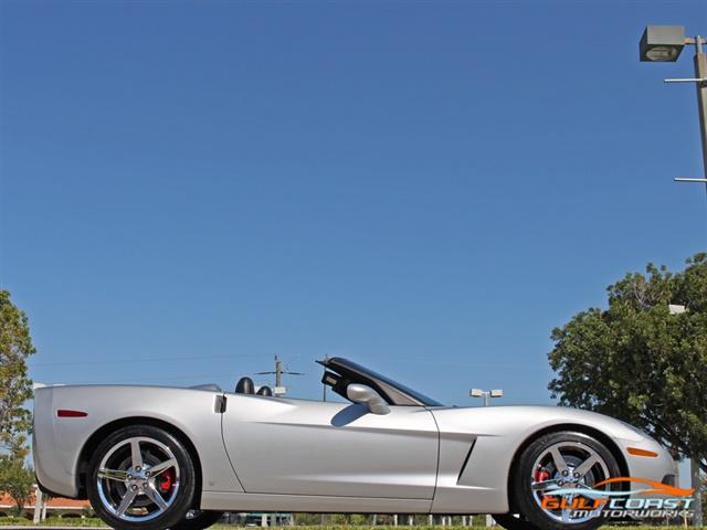 2007 Chevrolet Corvette - Photo 3 - Bonita Springs, FL 34134
