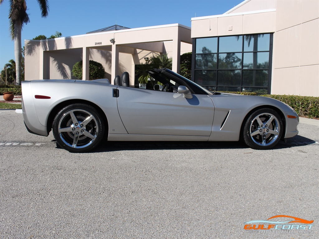 2006 Chevrolet Corvette - Photo 34 - Bonita Springs, FL 34134