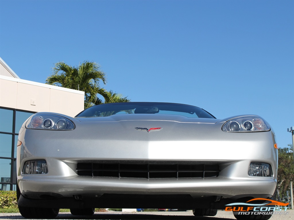 2006 Chevrolet Corvette - Photo 37 - Bonita Springs, FL 34134