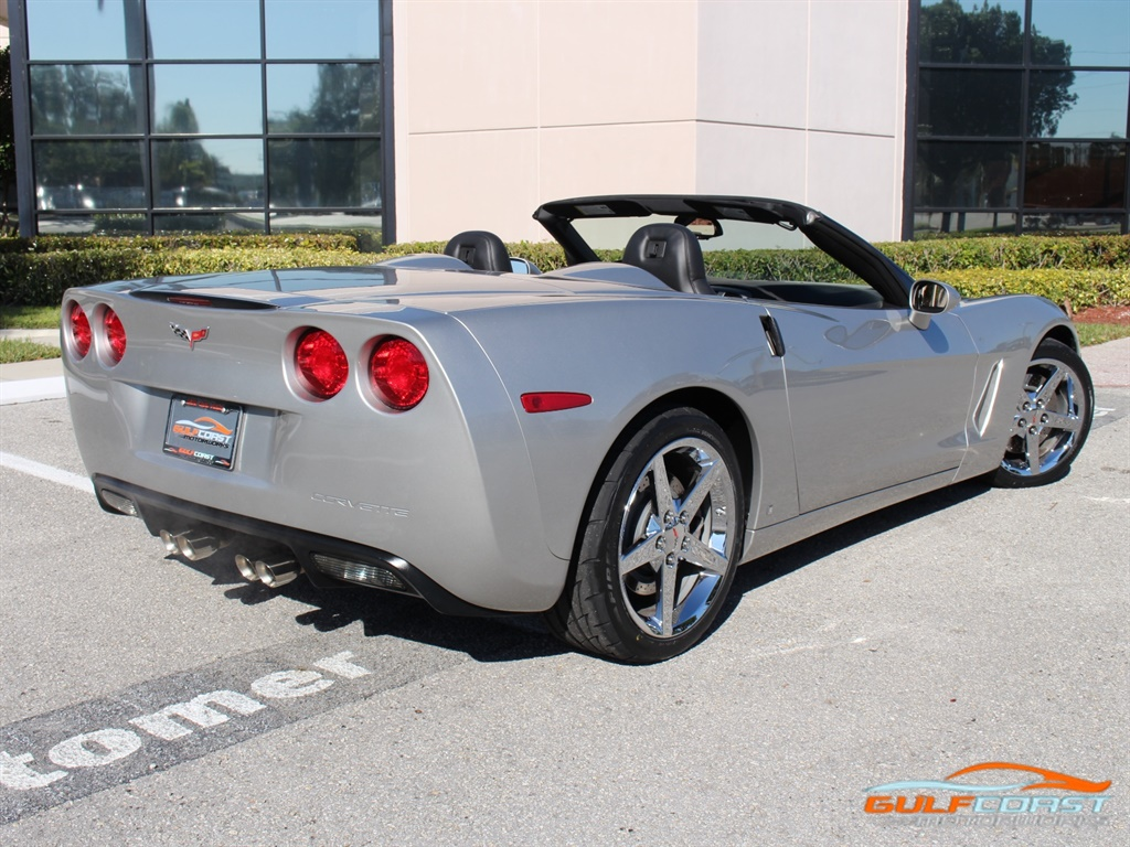 2006 Chevrolet Corvette - Photo 19 - Bonita Springs, FL 34134