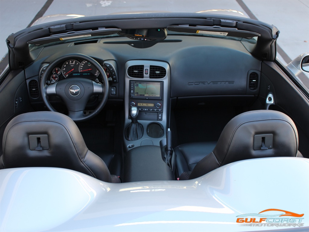 2006 Chevrolet Corvette - Photo 43 - Bonita Springs, FL 34134