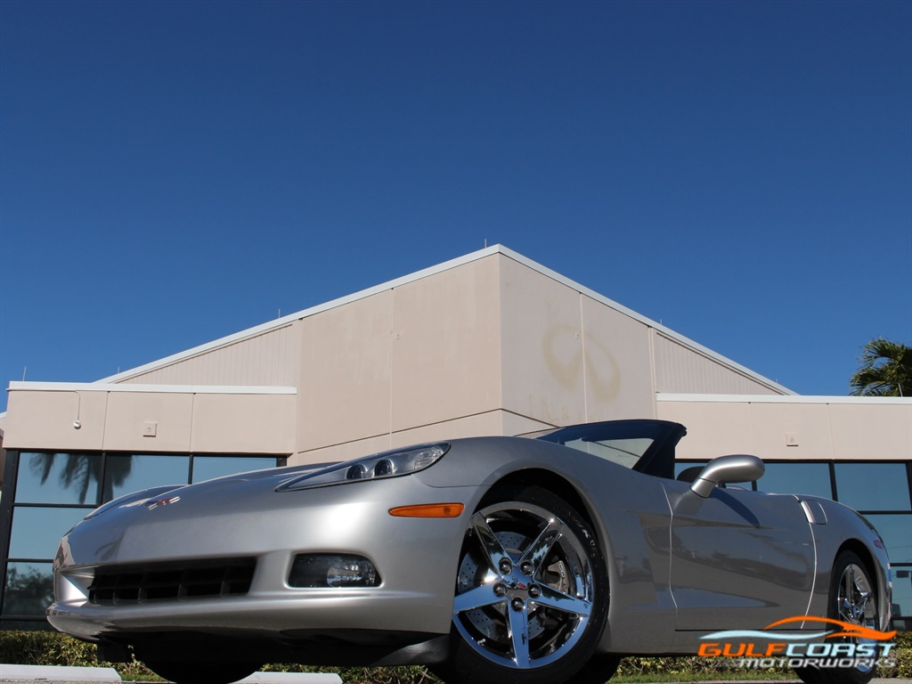 2006 Chevrolet Corvette - Photo 47 - Bonita Springs, FL 34134