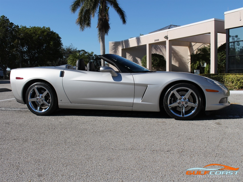 2006 Chevrolet Corvette - Photo 53 - Bonita Springs, FL 34134
