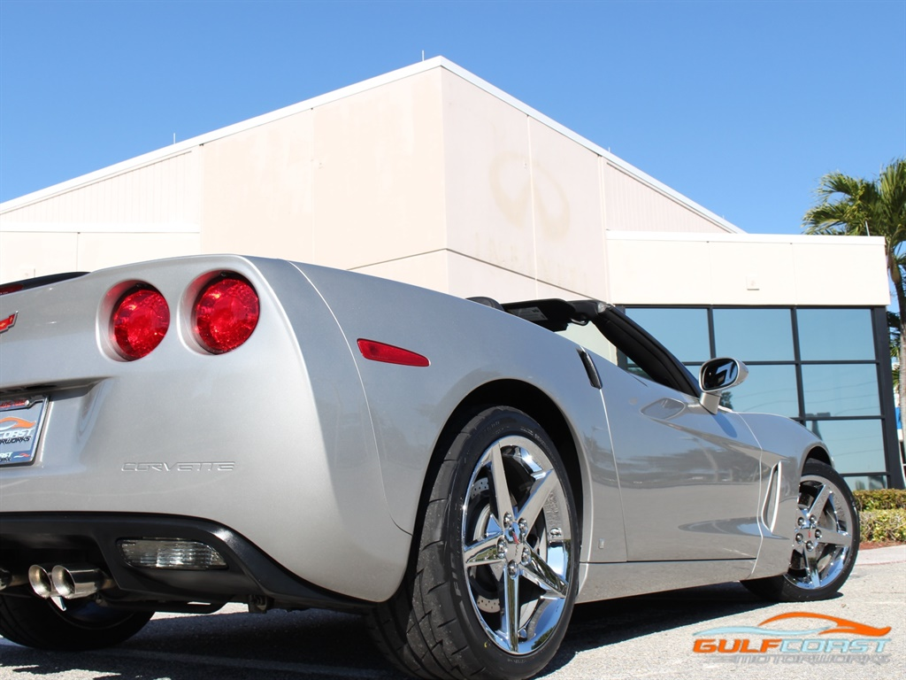 2006 Chevrolet Corvette - Photo 15 - Bonita Springs, FL 34134