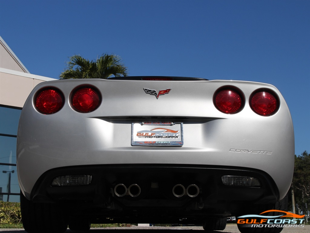 2006 Chevrolet Corvette - Photo 7 - Bonita Springs, FL 34134