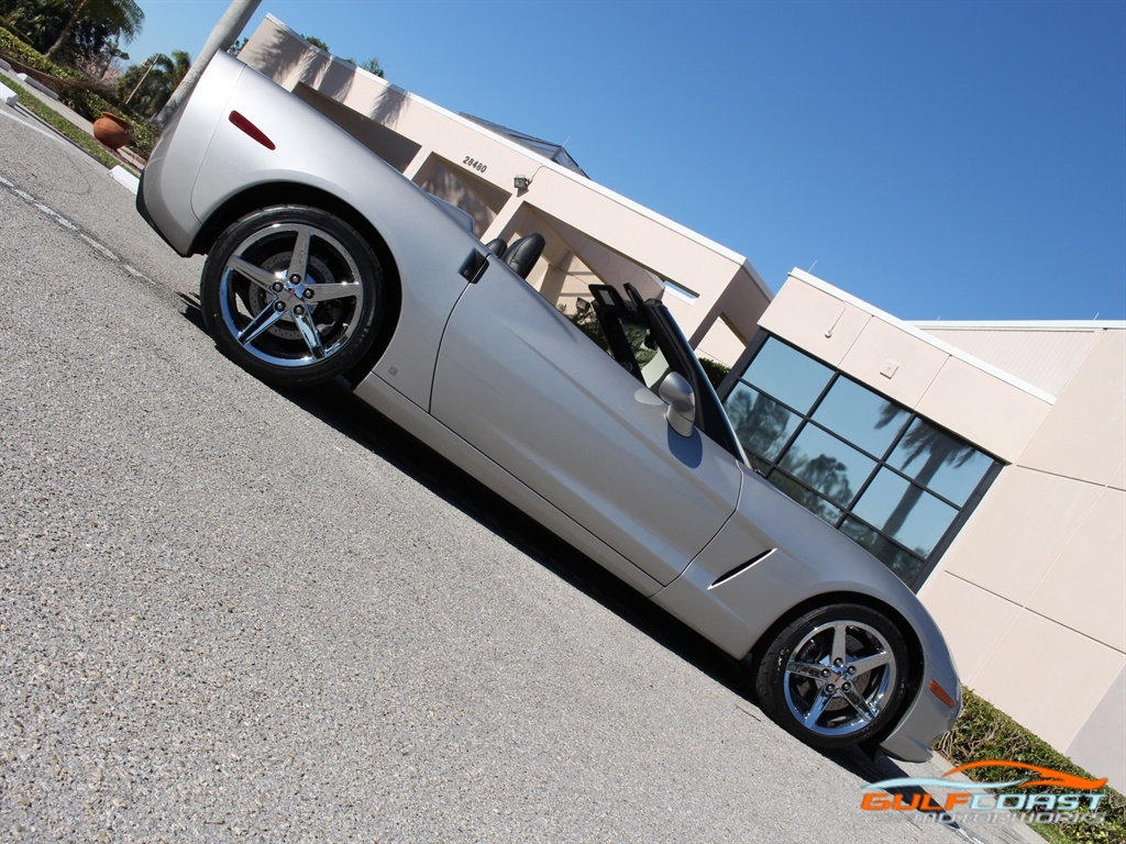 2006 Chevrolet Corvette - Photo 41 - Bonita Springs, FL 34134