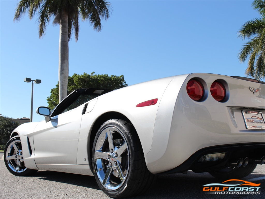 2006 Chevrolet Corvette - Photo 13 - Bonita Springs, FL 34134