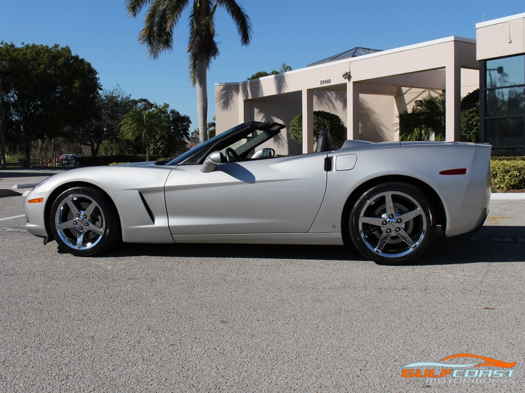 2006 Chevrolet Corvette - Photo 54 - Bonita Springs, FL 34134