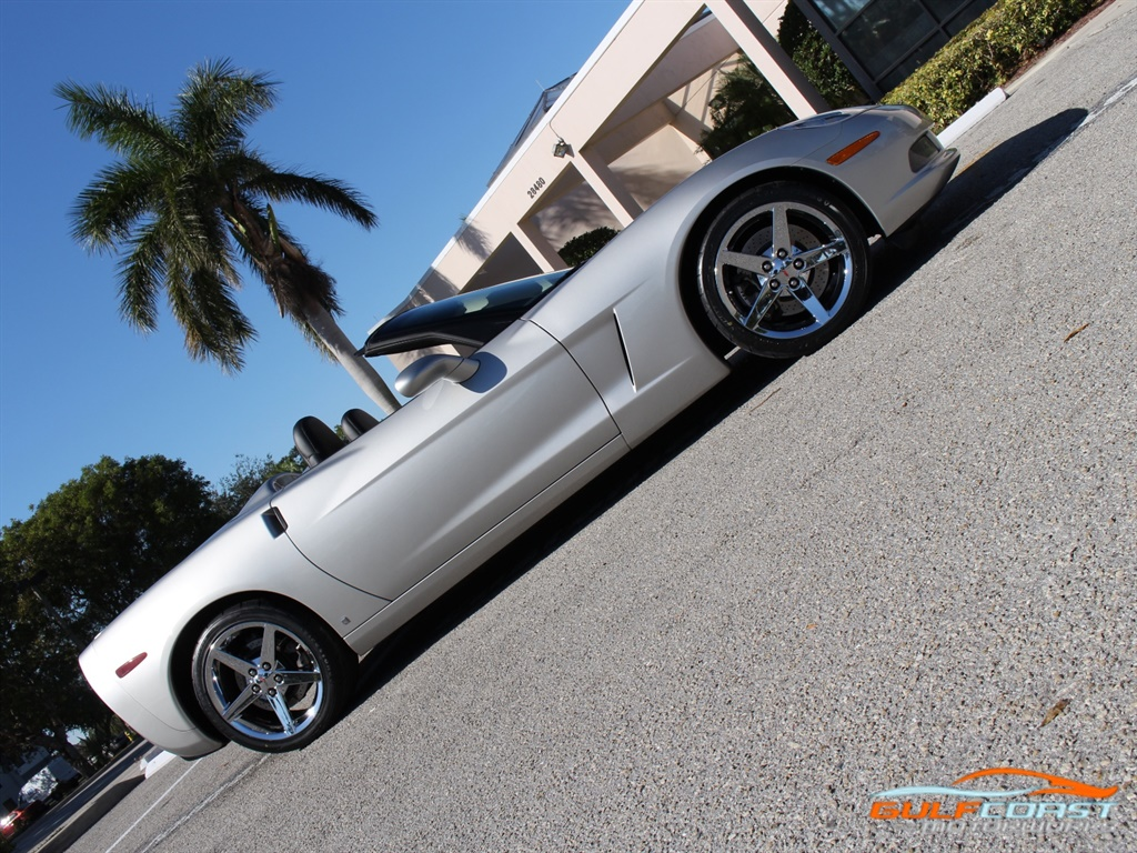 2006 Chevrolet Corvette - Photo 17 - Bonita Springs, FL 34134