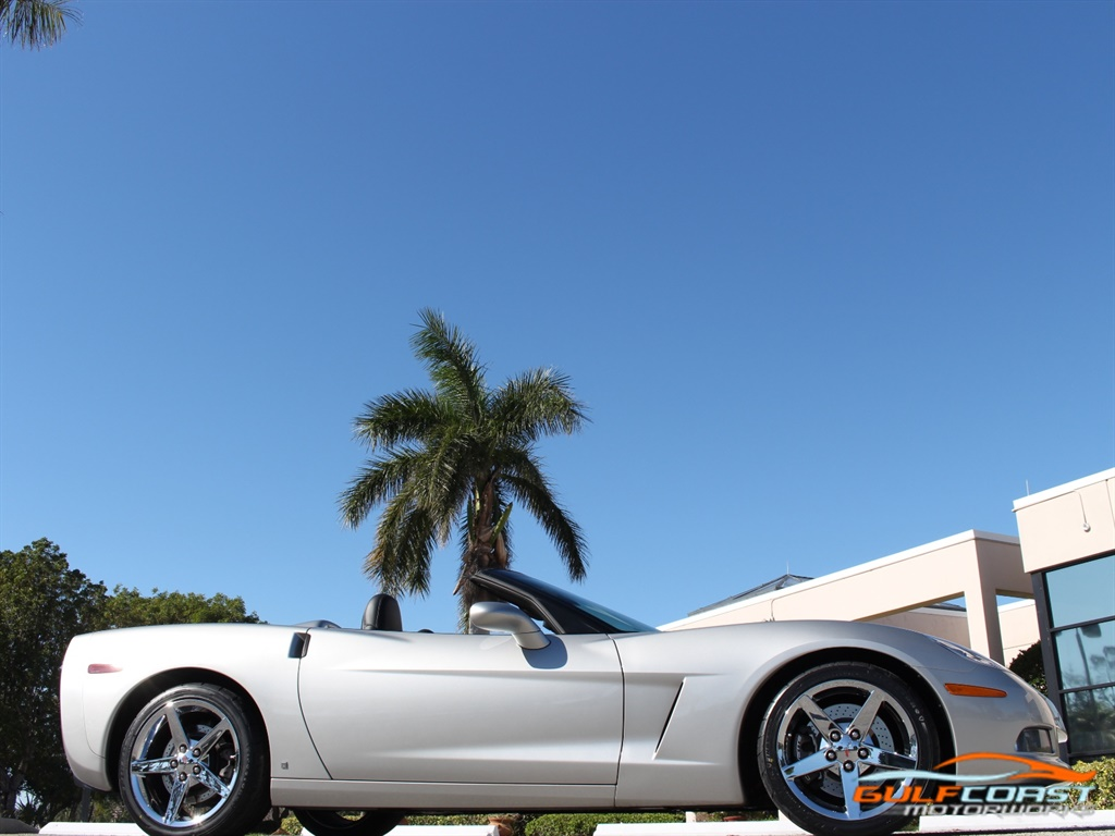 2006 Chevrolet Corvette - Photo 22 - Bonita Springs, FL 34134