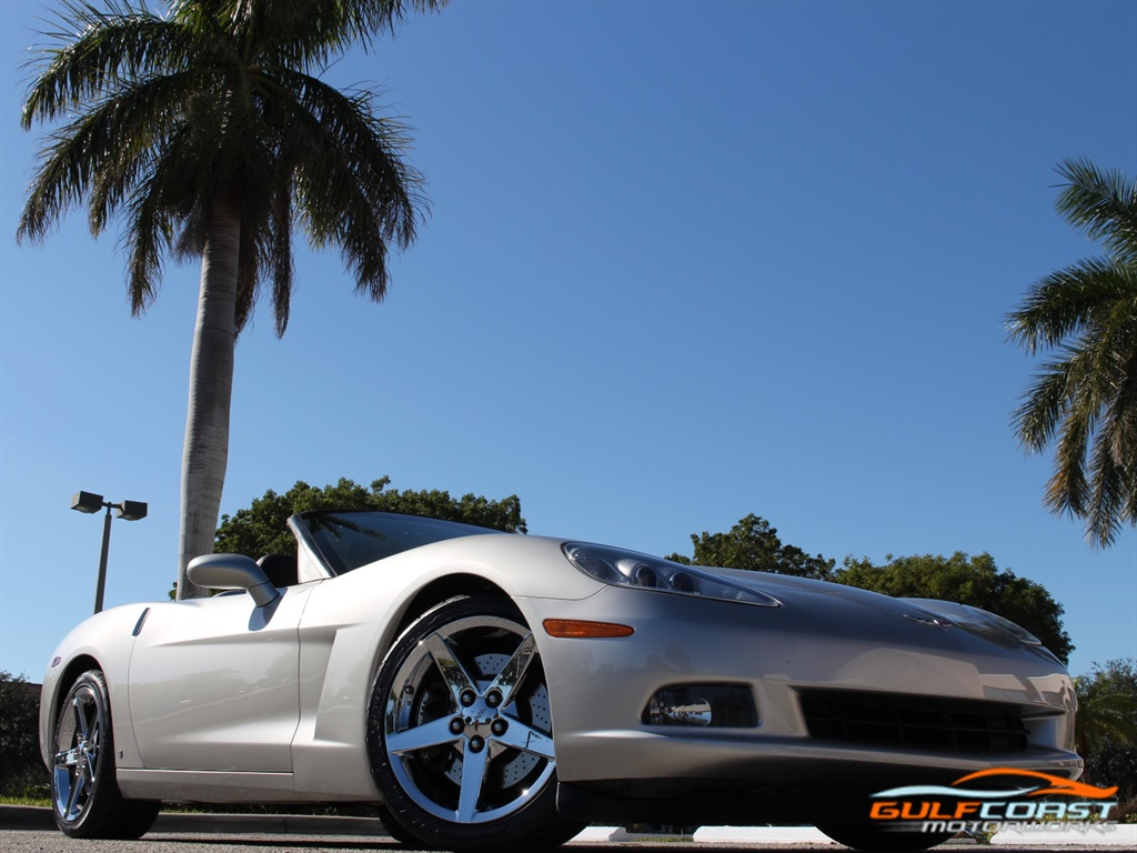 2006 Chevrolet Corvette - Photo 60 - Bonita Springs, FL 34134