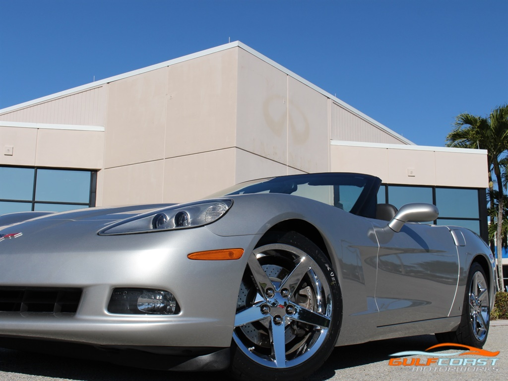 2006 Chevrolet Corvette - Photo 51 - Bonita Springs, FL 34134
