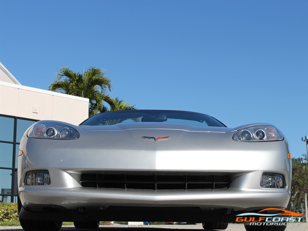 2006 Chevrolet Corvette - Photo 50 - Bonita Springs, FL 34134