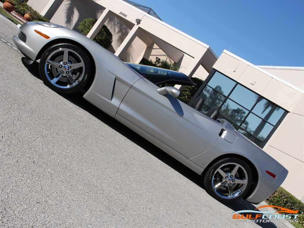 2006 Chevrolet Corvette - Photo 18 - Bonita Springs, FL 34134