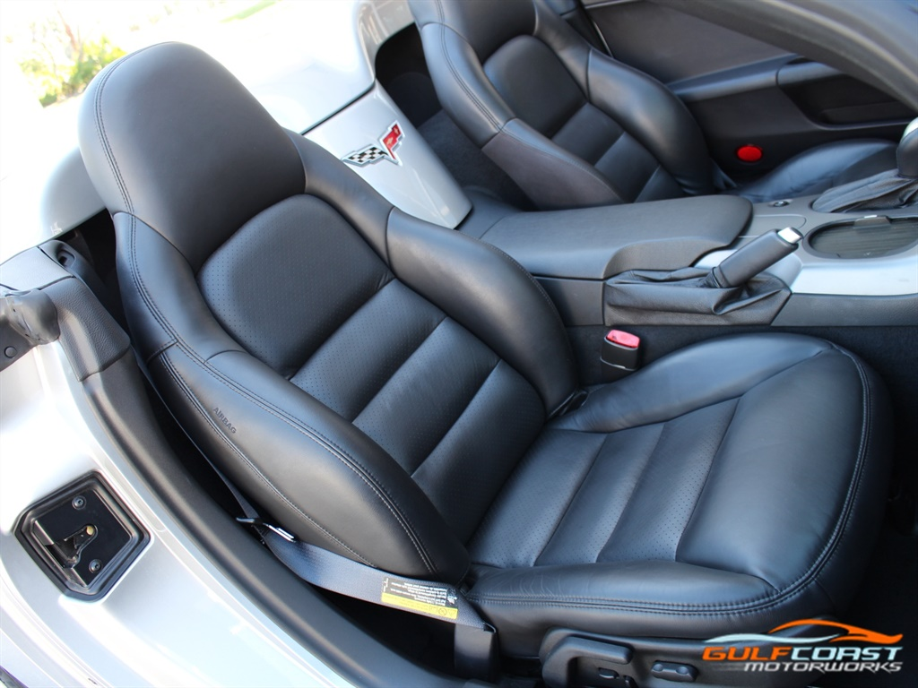 2006 Chevrolet Corvette - Photo 32 - Bonita Springs, FL 34134