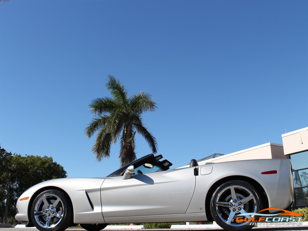 2006 Chevrolet Corvette - Photo 23 - Bonita Springs, FL 34134