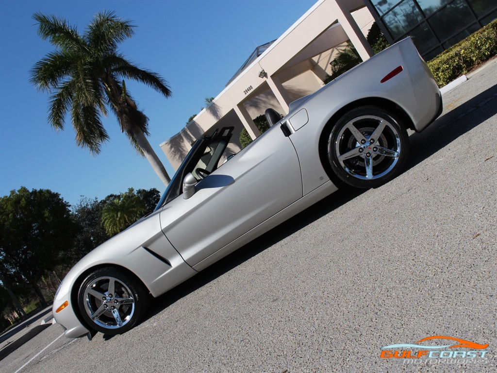 2006 Chevrolet Corvette - Photo 42 - Bonita Springs, FL 34134