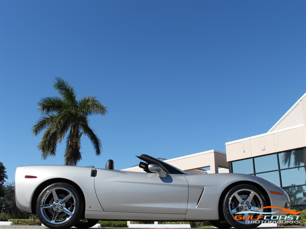2006 Chevrolet Corvette - Photo 44 - Bonita Springs, FL 34134
