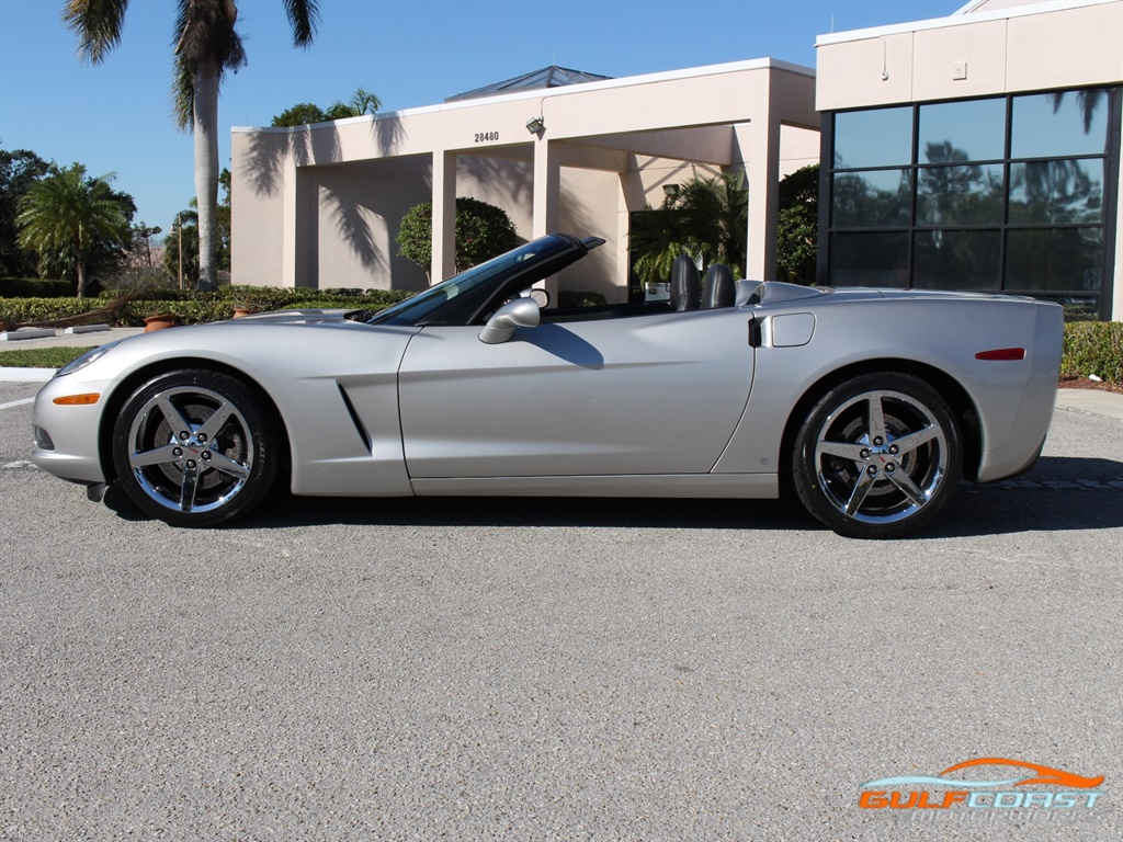 2006 Chevrolet Corvette - Photo 45 - Bonita Springs, FL 34134