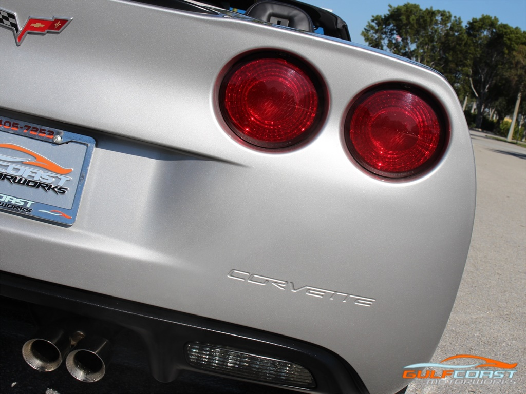 2006 Chevrolet Corvette - Photo 36 - Bonita Springs, FL 34134