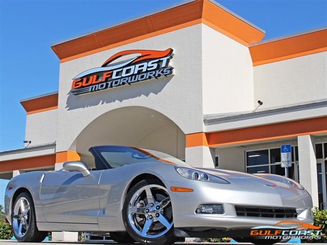 2006 Chevrolet Corvette - Photo 1 - Bonita Springs, FL 34134