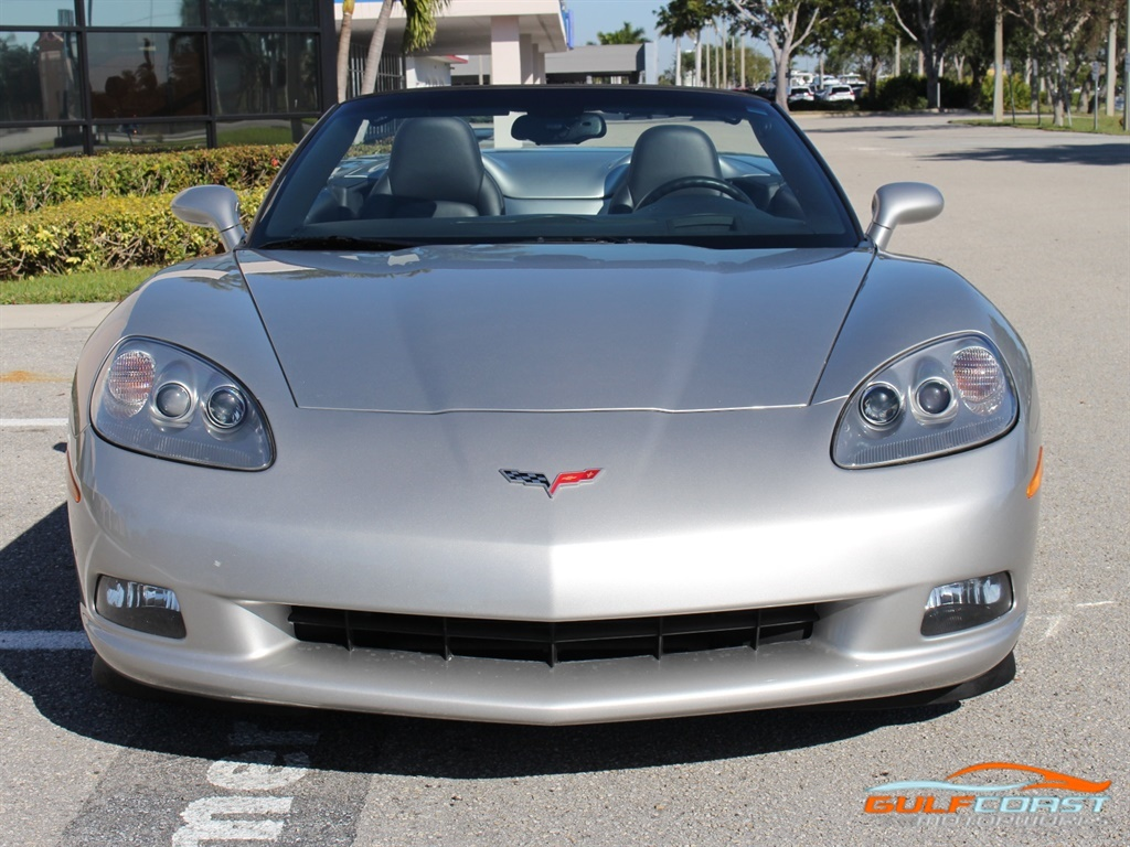 2006 Chevrolet Corvette - Photo 6 - Bonita Springs, FL 34134