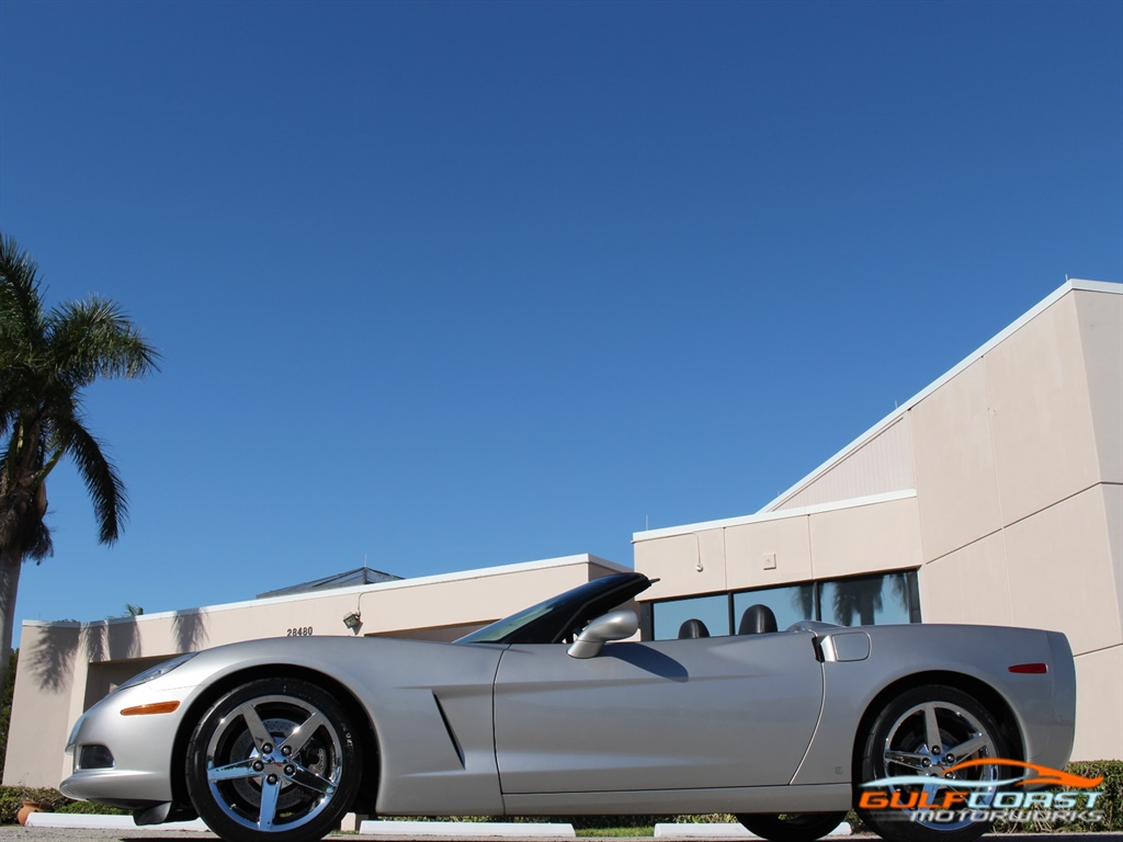 2006 Chevrolet Corvette - Photo 58 - Bonita Springs, FL 34134