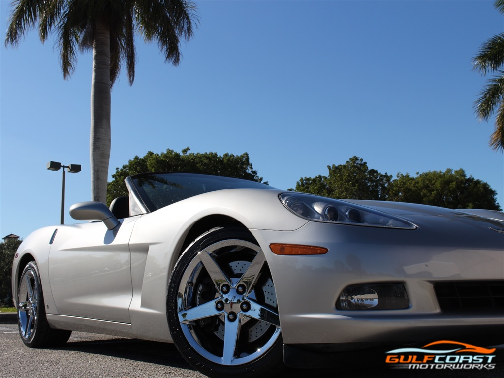 2006 Chevrolet Corvette - Photo 49 - Bonita Springs, FL 34134
