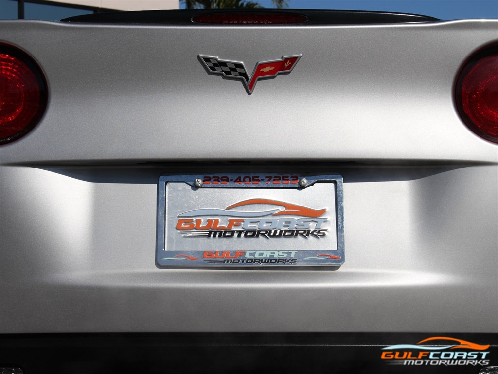 2006 Chevrolet Corvette - Photo 14 - Bonita Springs, FL 34134