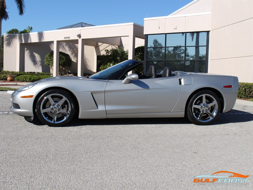 2006 Chevrolet Corvette - Photo 35 - Bonita Springs, FL 34134
