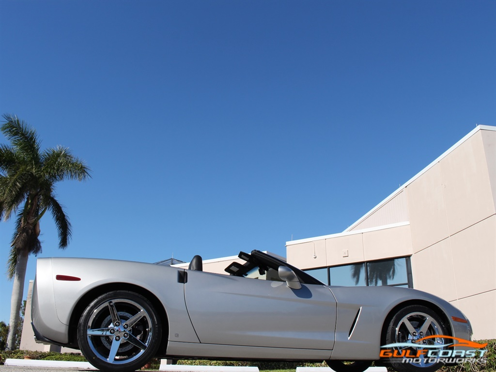 2006 Chevrolet Corvette - Photo 57 - Bonita Springs, FL 34134
