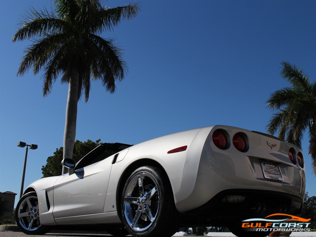 2006 Chevrolet Corvette - Photo 20 - Bonita Springs, FL 34134