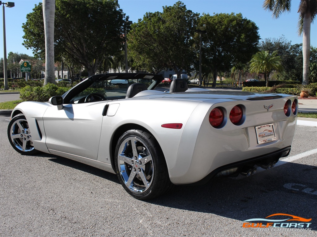 2006 Chevrolet Corvette - Photo 56 - Bonita Springs, FL 34134