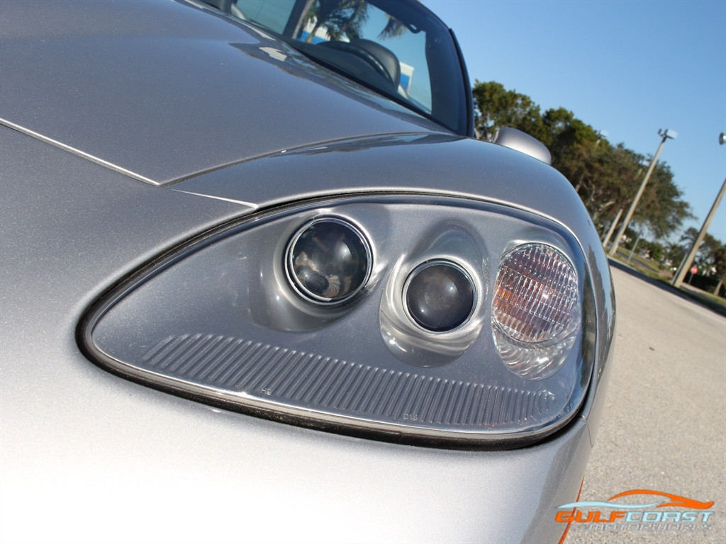 2006 Chevrolet Corvette - Photo 21 - Bonita Springs, FL 34134