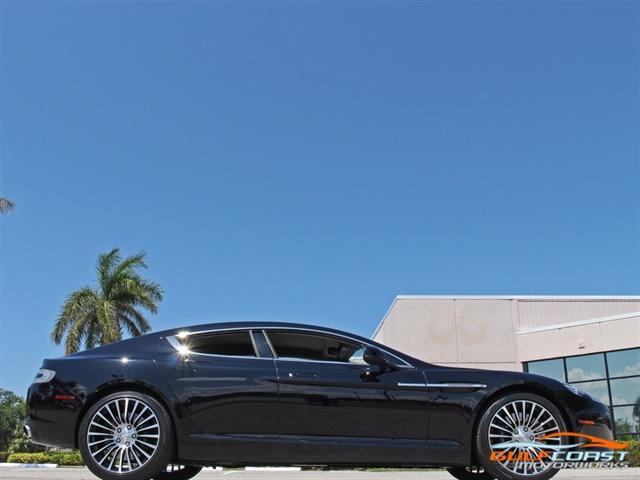 2012 Aston Martin Rapide - Photo 3 - Bonita Springs, FL 34134