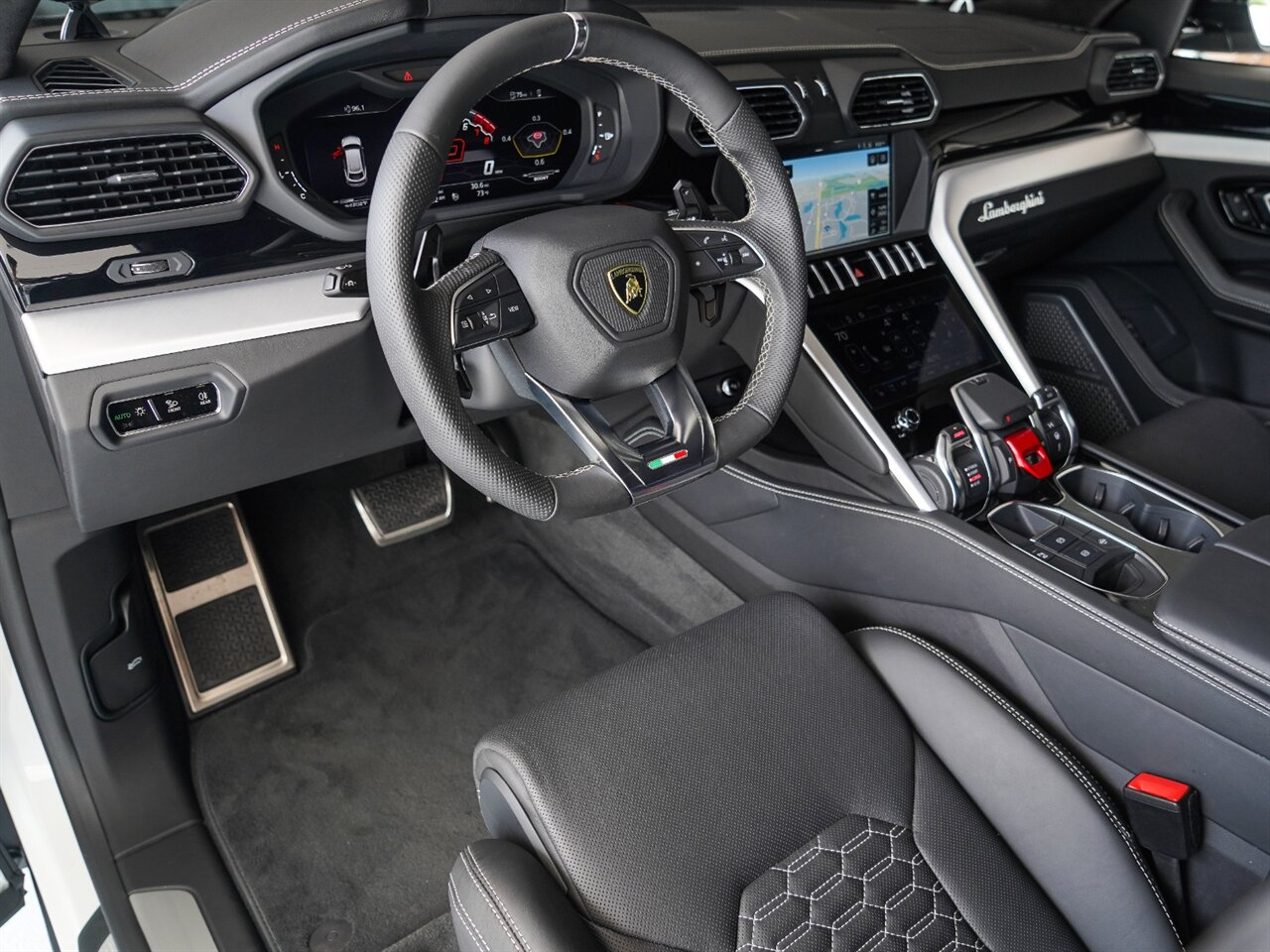 2019 Lamborghini Urus For Sale In Bonita Springs Fl Stock A03750 19