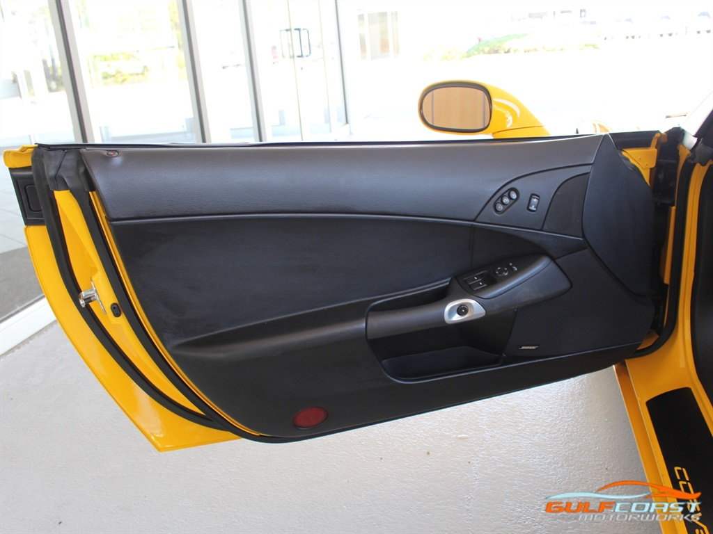2005 Chevrolet Corvette - Photo 25 - Bonita Springs, FL 34134