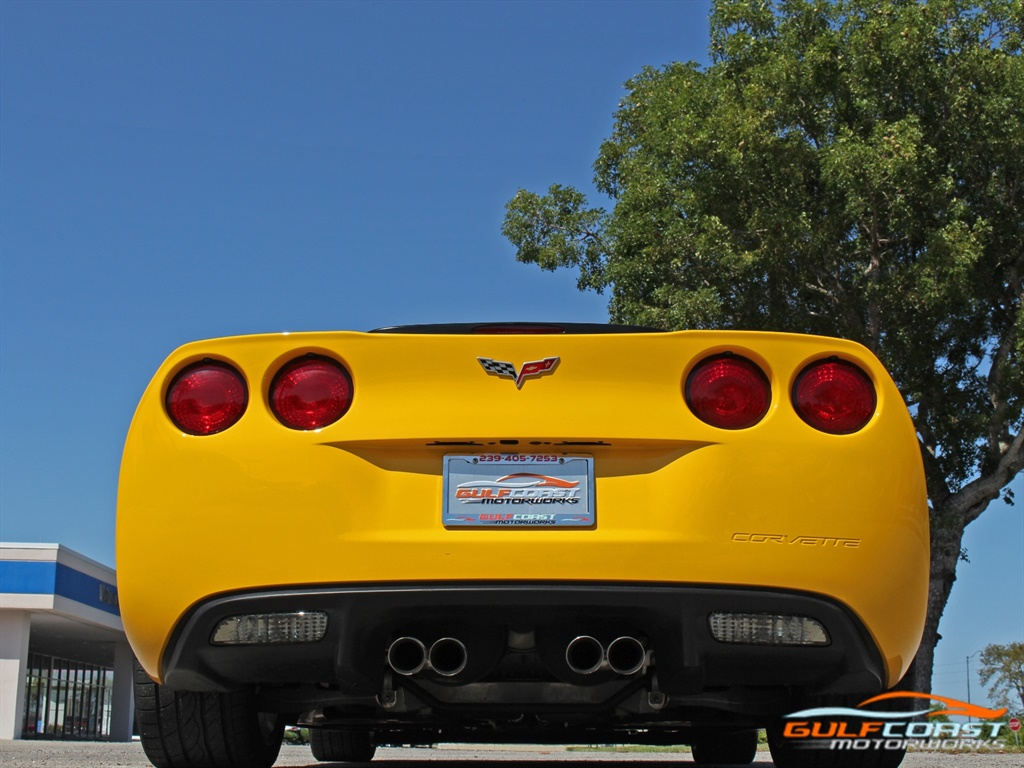 2005 Chevrolet Corvette - Photo 7 - Bonita Springs, FL 34134