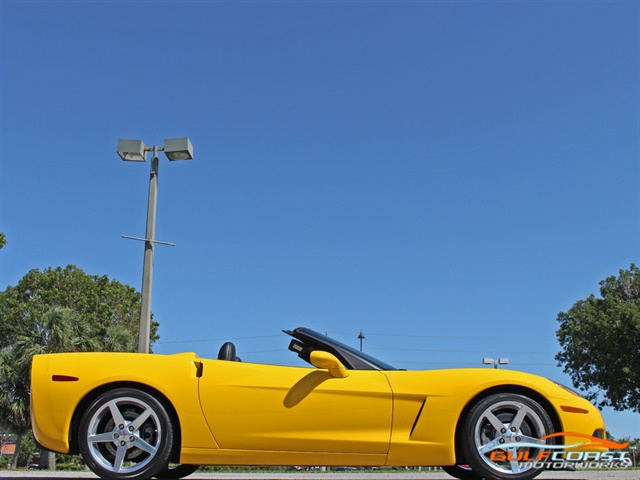 2005 Chevrolet Corvette - Photo 3 - Bonita Springs, FL 34134