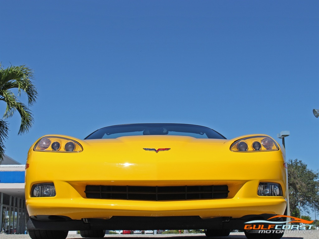 2005 Chevrolet Corvette - Photo 44 - Bonita Springs, FL 34134